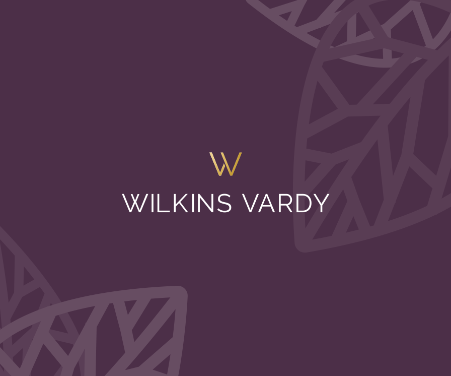 New look for Wilkins Vardy!