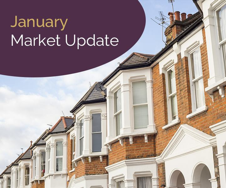 January Market Update